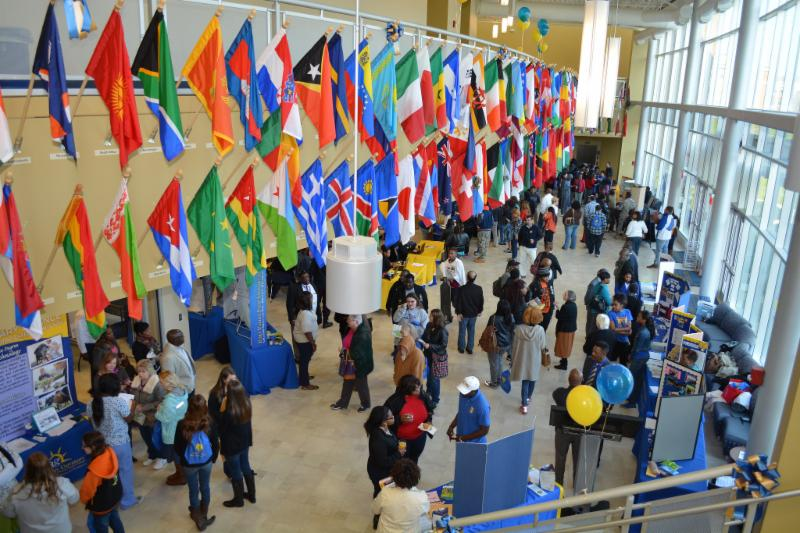 FVSU holds early registration for current students