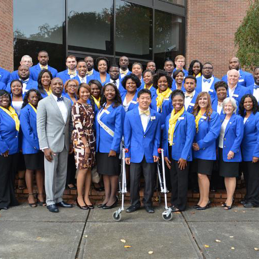 Fort Valley State University holds 2015 Teacher Induction Ceremony