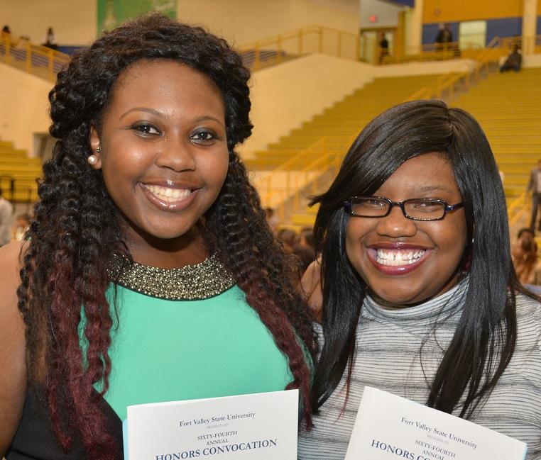 FVSU Academic Highlights for 2015