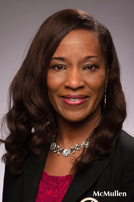 McMullen joins FVSU as interim dean of the College of Education