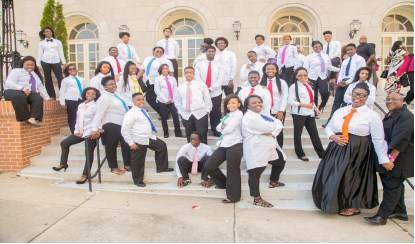 Gospel concert and comedy show among planned Homecoming activities