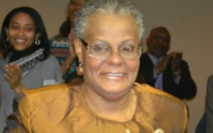 mayor williams