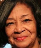 Evelyn McCowan Stevens is FVSU's oldest graduate