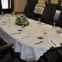 ATCC Small Meeting Rooms