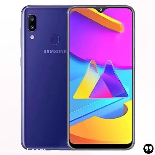 هاتف Samsung Galaxy M10s