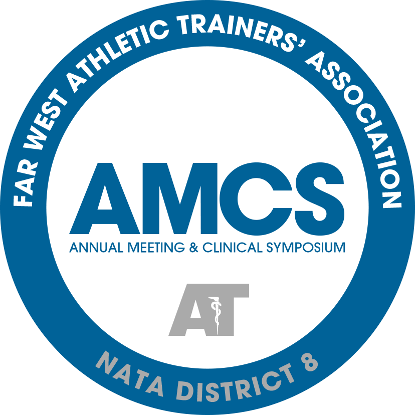 Far West Athletic Trainers Association › Annual Meeting & Clinical