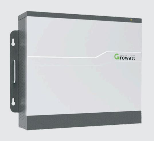 Growatt GBLI2701 Lithium Battery