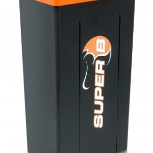 Super B Lithium batteries SB12V20P-FC