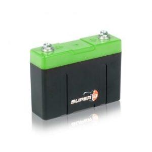 Super B Lithium batteries SB12V3200E-AC