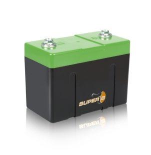 Super B Lithium batteries SB12V6400E-BC