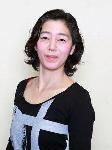 ジャズ・バレエ・タップインストラクター Maki