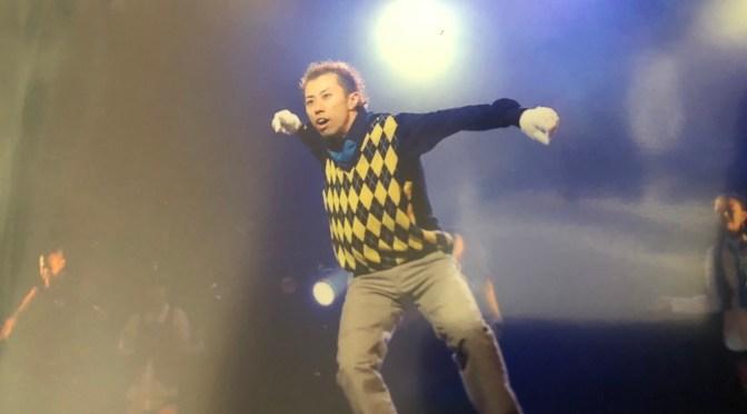 2月にフリーレッスンがモヒトツ、TO-RU の New Jack Swing
