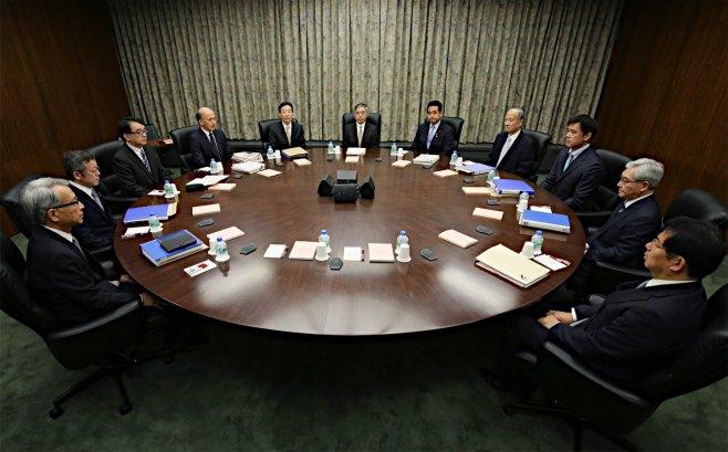 2018年6月15日の日銀金融政策決定会合