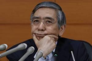 日銀、目標に掲げたインフレ率2%に10年経っても到達出来ず。黒田「お前らのデフレマインドを転換させるのに時間がかかってる」