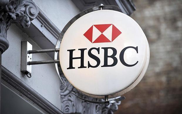 HSBCとEU離脱