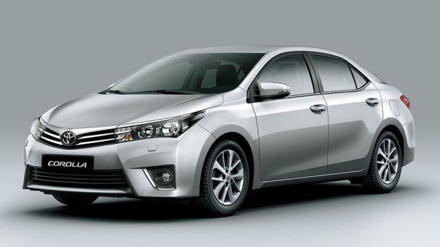 日本車の魅力