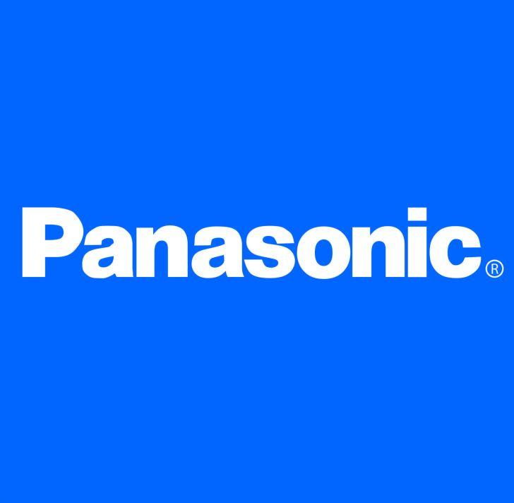 Panasonic-logos