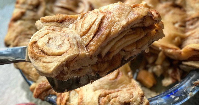 Behind the Business: Mandala Pies