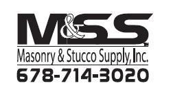 Mason Stucco Supply Logo