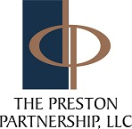 Preston Partnership Logo
