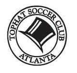 top hat soccer club logo