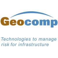 GeoComp Logo