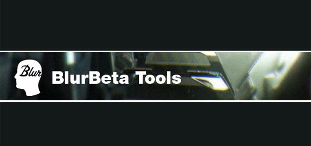 Life & time saver tools of Blur Studio