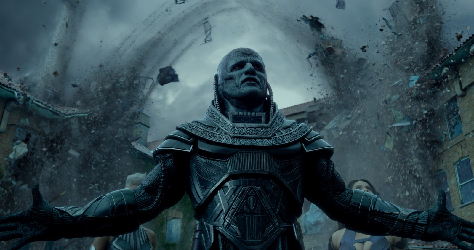 X Men Apocalypse How Fxguide