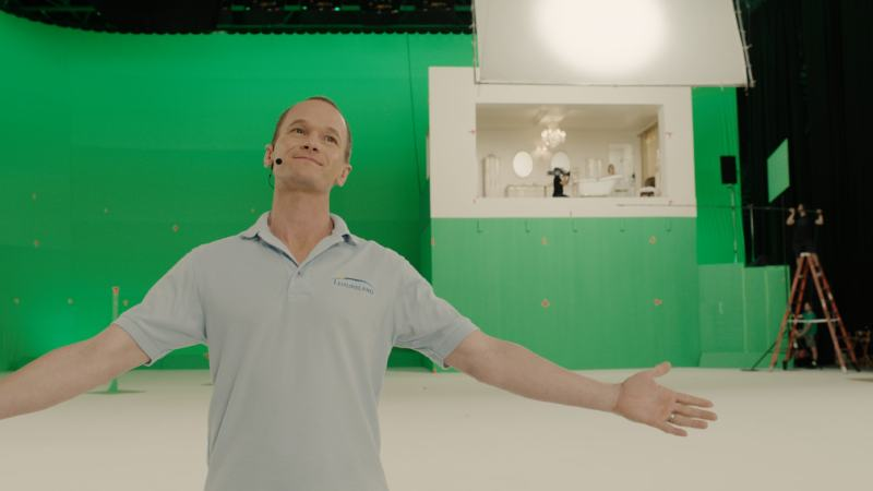 Downsizing VFX