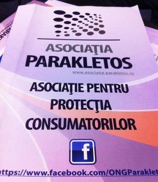 Parakletos Association - Romania