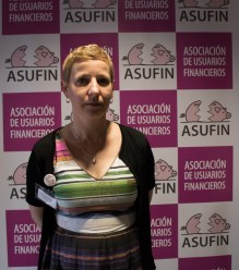 Nicole Kwiatkowski, Croatian lawyer and speaker