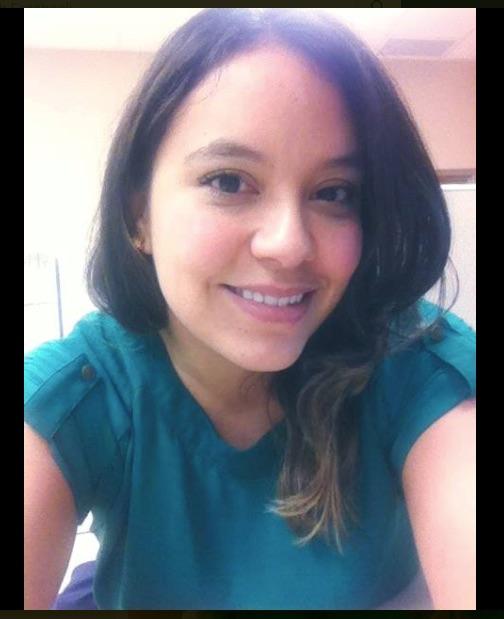 Sarahi Garcia - Foundational Missions Leadership Moment #100