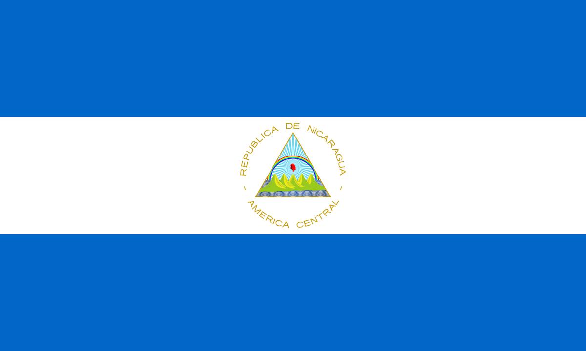 Nicaragua, Precious Nicaragua