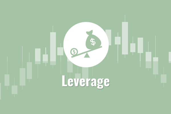 leverage trade forex