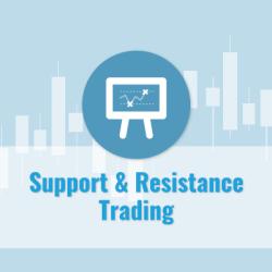 podržati otpornost trgovanja1