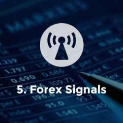 find forex signals