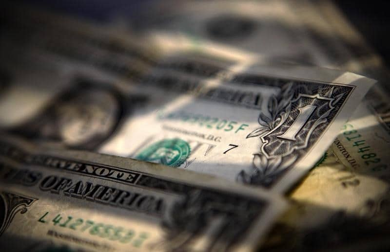 FX Signals - Dollar Down as Rally from Powell Speech Subsides