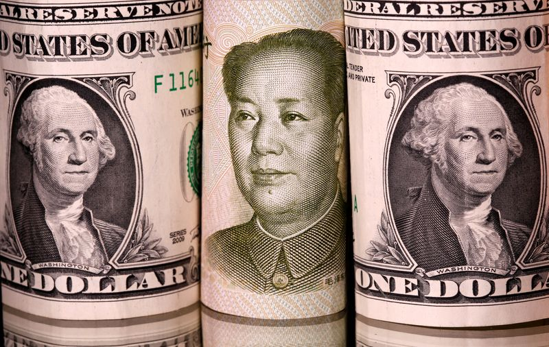 Forex Signals - Asian currencies on recovery