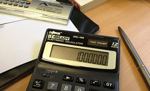 FXで積み立てをするために必要な計算