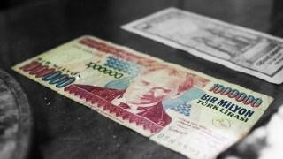トルコのインフレ率から為替レートの変化を読む