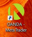 OANDA_MT4ショートカット
