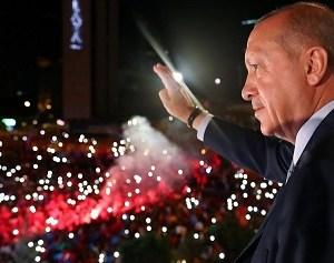 トルコ選挙後の新内閣と市場の失望