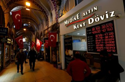 トルコショックはトルコ投資の好機