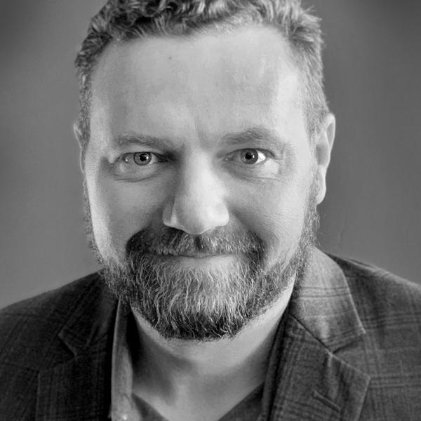 Bryan Mckee