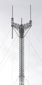 Brown Rd. tower