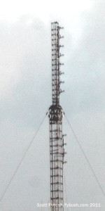 FM master tower