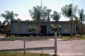 WWBA's building