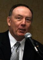 Al Gardner (photo: WWIQ)