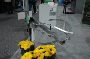 Dielectric's new antennas on display at the NAB Show this month