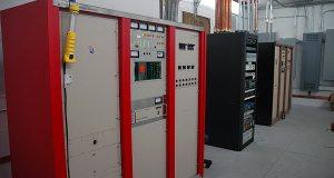 WSKY's transmitter